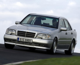 I (W202)<br/>1993 — 1997
